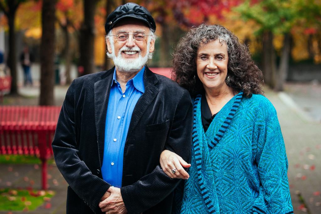 John & Julie Gottman